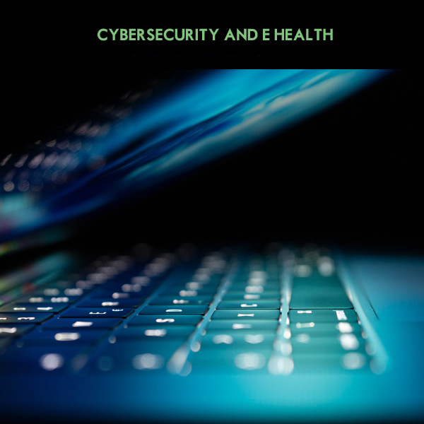 Cyber security and E-health in times of the Corona Crisis (COVID-19)